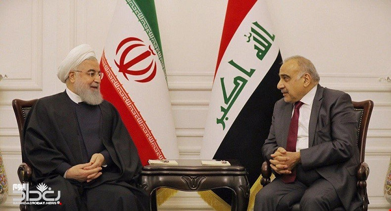 The first parliamentary objection to the agreement of Abdul-Mahdi - Rouhani - great damage will hit Iraq