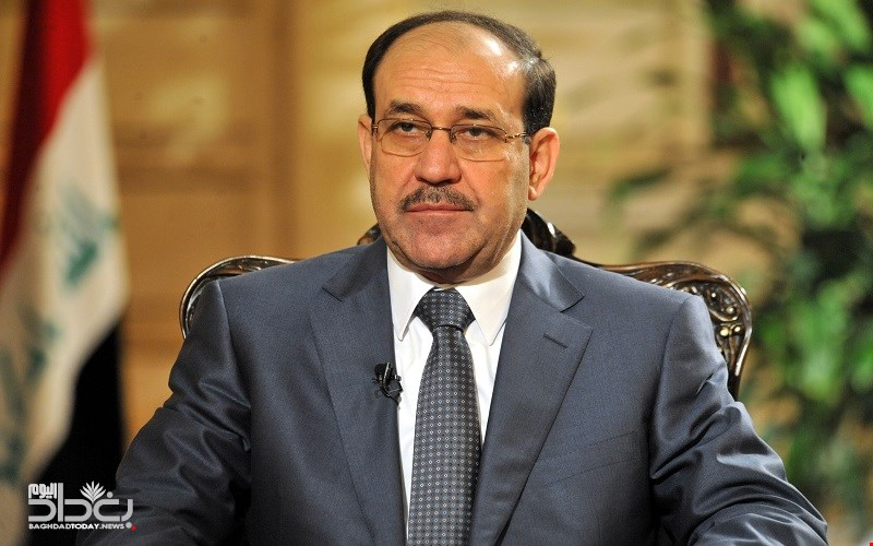 Building Coalition nominates al-Maliki for the post of Vice President of the Republic