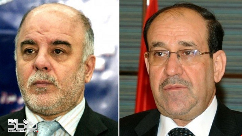 Member of the parliamentary law calls for the presidency of the parliament to replace Maliki and Abadi other personalities