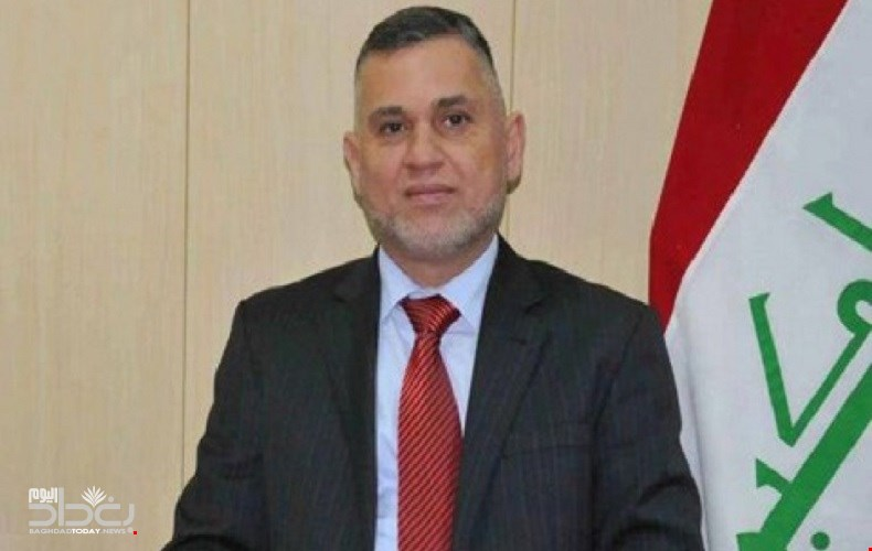 Abdul Mahdi directs the investigation into the incident of the Falcon camp and the completion of the transfer of weapons stores outside the cities 94391