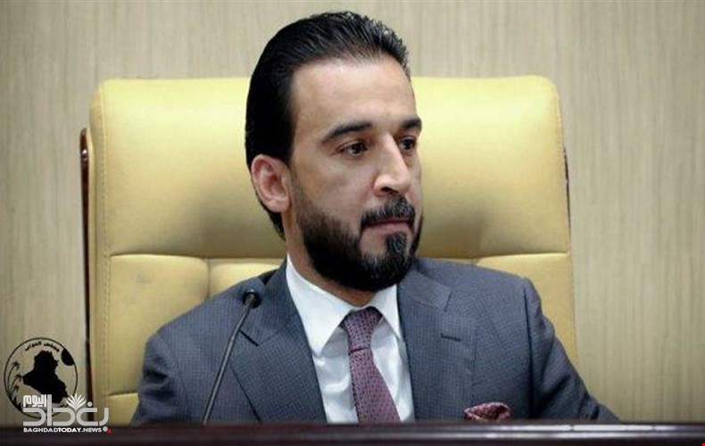 Deputy - Halbousi will soon be relieved of his post .. And Sunday will sue him