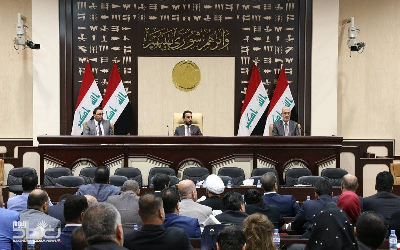 Nujaifi Front calls for the resignation of the government and freeze the work of parliament